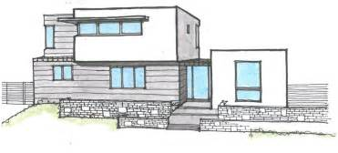Architect Designed House Plans The Computer Vs In Architectural Drawing Archdaily Chris Wilkinson Of Eyre Is Another