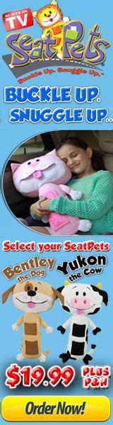 Bantal Guling As Seen On Tv seat belt pillow as seen on tv cooking ideas cars kid and tvs