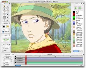 free drawing software best free 2d animation softwares and cartoon creator