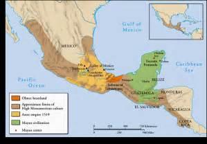 187 ancient mesoamerican civilizations