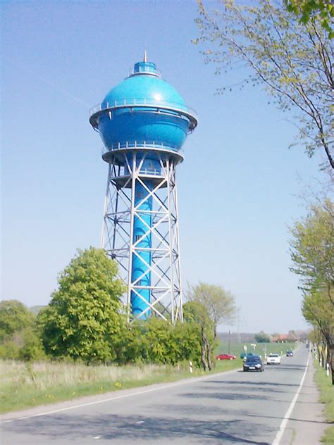 ahlen water tower wikipedia