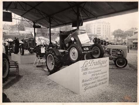 2711025055 la pratique de la cour tracteur le pratique sabatier