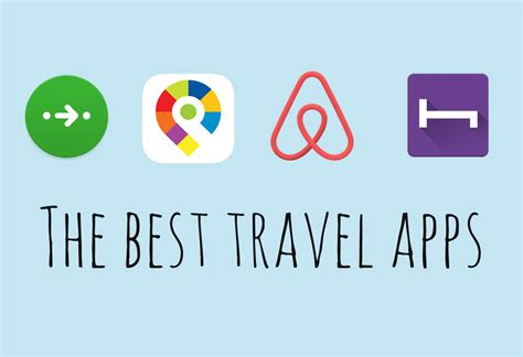 best free apps check out our top selection of best free travel apps le vpn