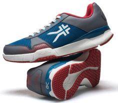 kivi slip on shoe for plantar fasciitis and heel in
