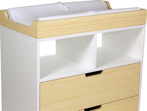 birch changing table hiya changing tray birch modern changing tables