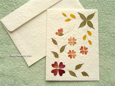 Paper Used For Greeting Cards - wholesale greeting cards with pressed flowers jedicreations