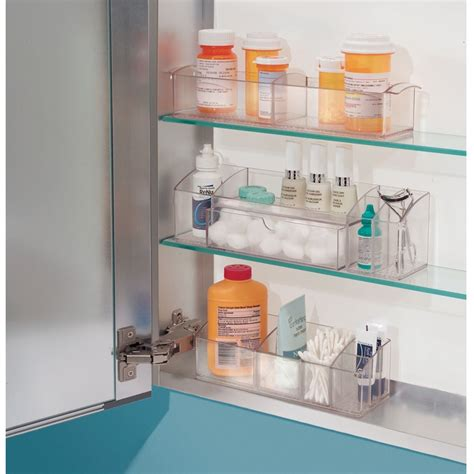 cing world med organizer bathroom accessories