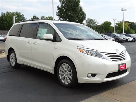 luxury minivan top 13 luxury minivans you can buy in 2018