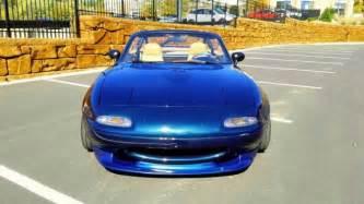 1994 m edition turbo mazda miata