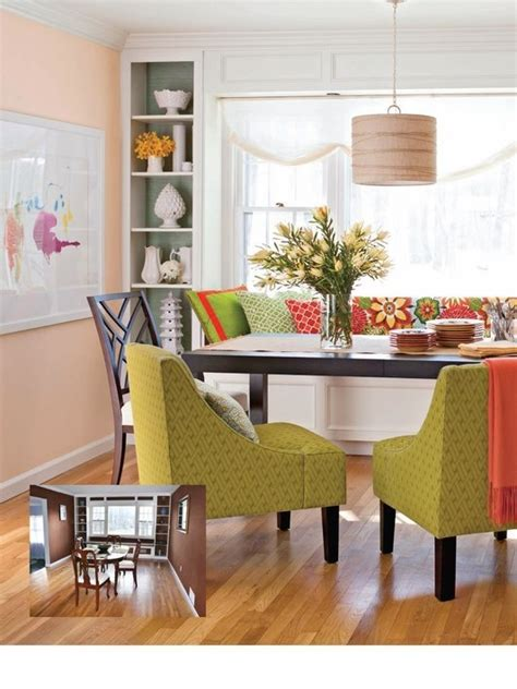 Dining Room Window Seat by Dining Room Window Seat Dining Rooms