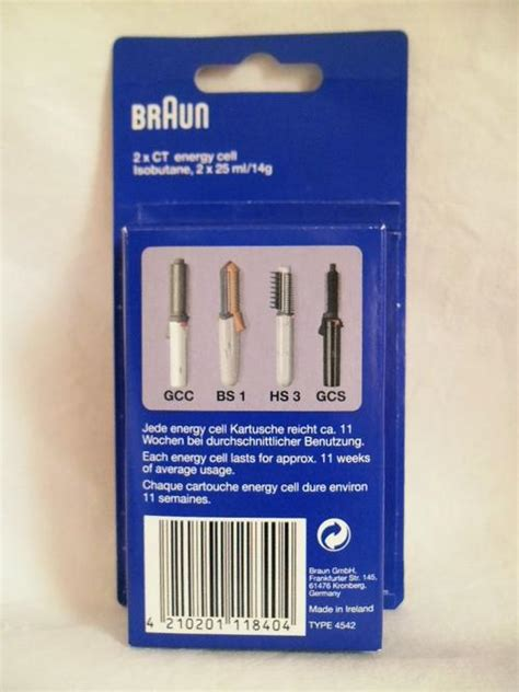 braun energy cell cts1 hair styling tools in stock braun ct1 cordless styling