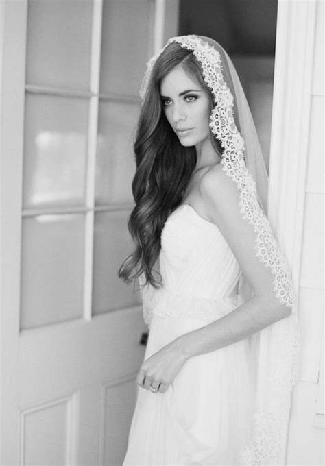 Wedding Hair For Veils by Top 8 Wedding Hairstyles For Bridal Veils