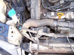 2002 Kia Sedona Alternator Is How To Replace An Alternator In A 2002 Kia