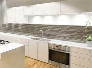 kitchen tiled splashback ideas pin by powell on new build