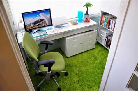 Contemporary Office Space Ideas Modern Green Office Space Ideas Iroonie