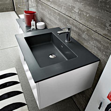 lavabo per mobile bagno arredaclick lavabo bagno quale materiale