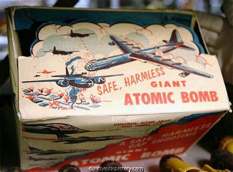 The Cold War Home Front Atomic Culture