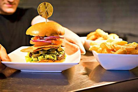 Handmade Burger Co Sheffield - handmade burger co sheffield reviews by go dine