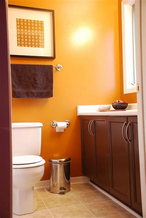 brown and orange bathroom accessories brown and orange bathroom accessories 28 images orange