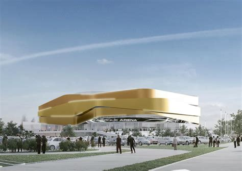 Calendrier Arena Aix Arena Dunkerque Info Stades