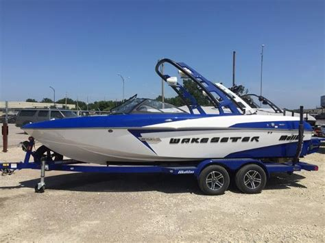 ski and wakeboard boats for sale in wichita kansas - Malibu Boats For Sale Kansas
