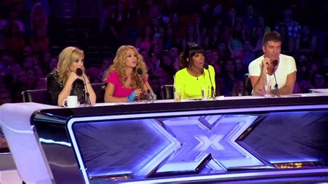 auditions the x factor usa 2013 youtube the worst audition the x factor usa 2013 youtube