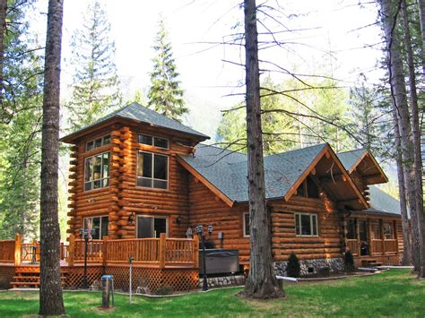 Amish Meadow Lark Cottages Amish Log Home Kits Cavareno Home Improvment Galleries