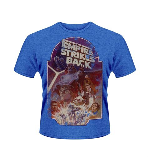 cgv star wars merchandise star wars empire strikes back t shirt official
