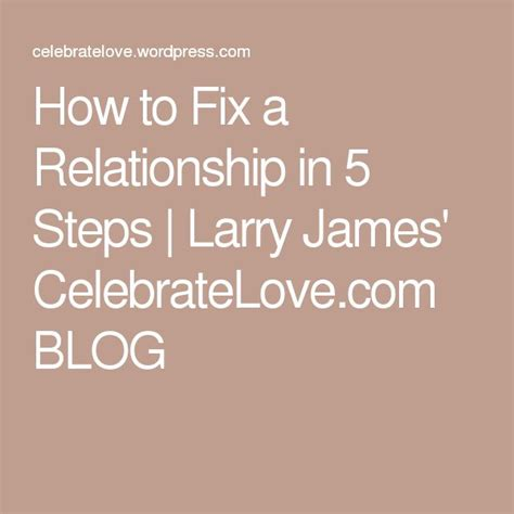 Steps To Mending A Relationship After An Affair by 17 Best Ideas About Relationship Issues On Why