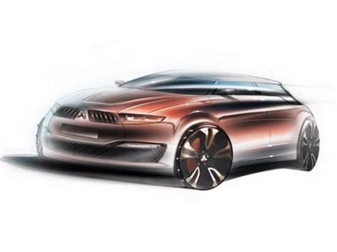 sketchbook pro rendering suv concept rendering in sketchbook pro car design