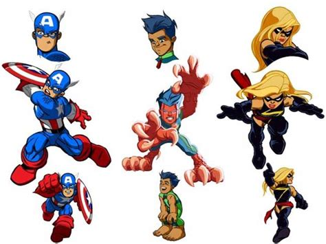 Figure Transformers Shs marvel squad series rumors and facts