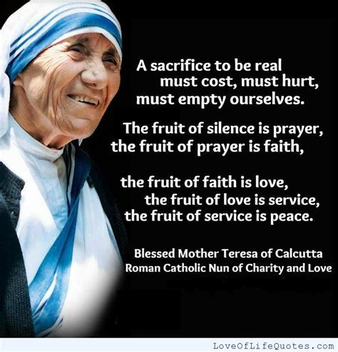 blessed is he who models of catholic manhood books teresa quotes about peace quotesgram