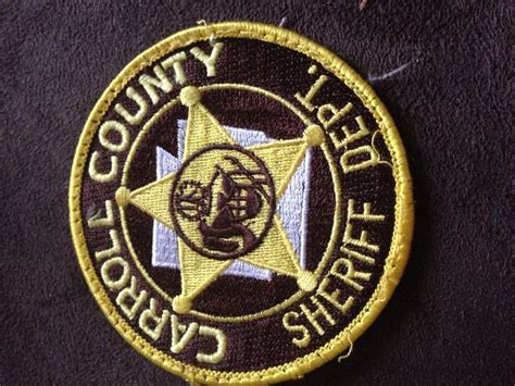 carroll county sheriff s office arkansas sheriff
