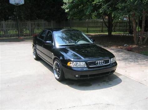 2000 Audi A4 Weight Crazycarl23 2000 Audi A4 Specs Photos Modification Info