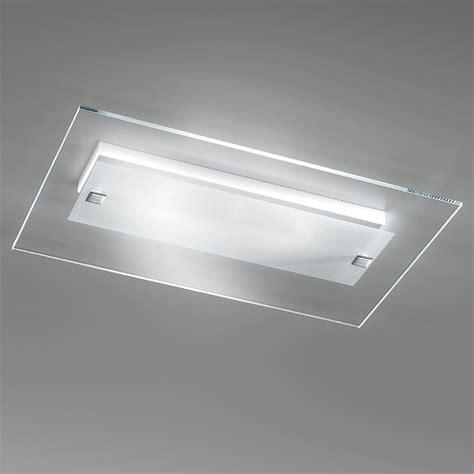 plafoniere a led da soffitto idee moderne di lade da soffitto per esterni e interni