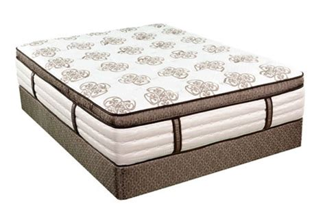 Matras King Koil World Edition king koil world edition mattress 1600 top
