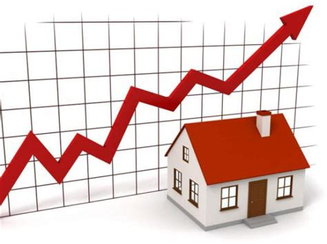 house values property values jump 6 percent