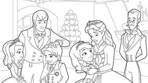 disney coloring pages sofia the first sofia the first coloring pages disney junior desenho p