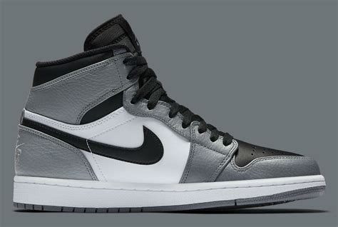 Air Grey air 1 air cool grey release date 332550 024 sole collector