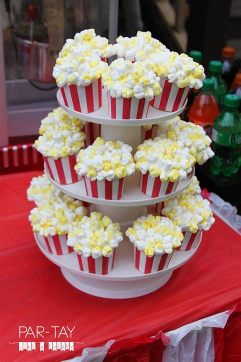 themed cupcake decorations best 25 cupcakes ideas on popcorn