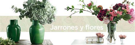 floreros y flores artificiales flores artificiales decoraci 243 n 183 hogar 183 el corte ingl 233 s