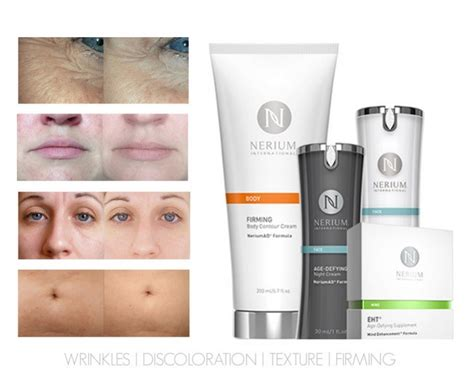 Get Younger Skin With Elite Cryogenic Moisturizer by Combat The Signs Of Aging With Nerium International