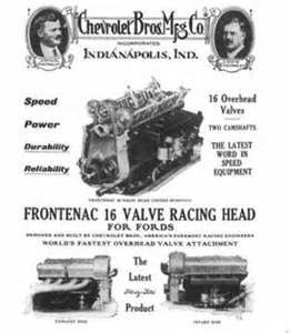 Louis Chevrolet History History Of Louis Chevrolet Generations Of Gm