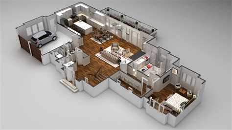 3d floorplan 3d floor plans cartoblue