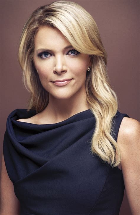 why do most of reporters on fox hair megyn kelly