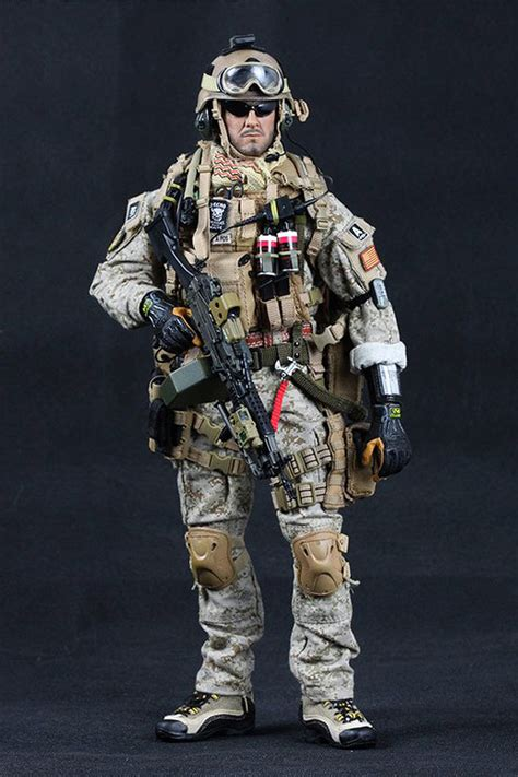 Seragam Airsoft Gun U S Navy Seal Kit United States Special