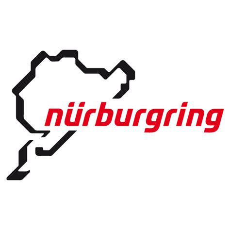 Fish Stickers For Walls nurburgring car amp racing decalsmania com your