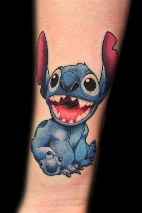 stitch tattoo designs 40 fantastic stitch tattoos collection