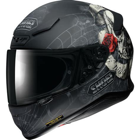 Motorradhelm Shoei by Shoei Nxr Brigand Motorcycle Helmet Full Face Racing
