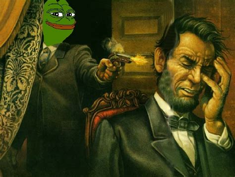 how did edward baker lincoln die who is pepe the frog clinton is accusing